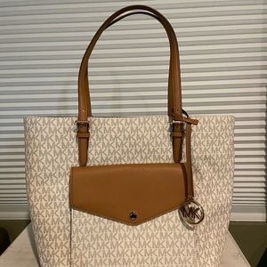 New with tags Michael Kors purse